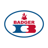 Extintor de CO2 5lbs Badger USA